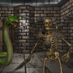 myPSt | Crypt of the Serpent King [EUR]
